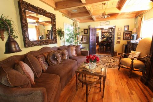 Casa Grandview Bed and Breakfast Photo