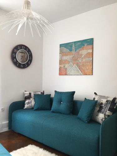 Squere 44 Apartment, Budva