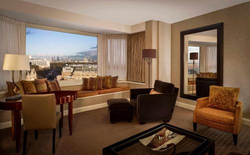 The Park Tower Knightsbridge, a Luxury Collection Hotel photo 41