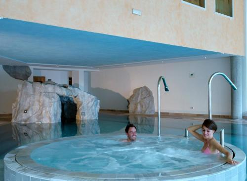 Alpenroyal Belvedere Wellness Resort