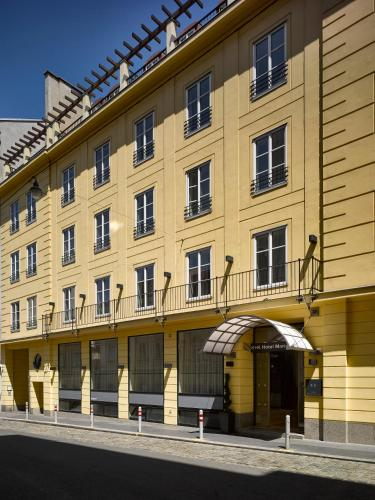 K+K Hotel Maria Theresia photo 41
