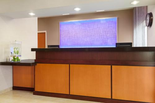 Fairfield Inn & Suites Omaha East/Council Bluffs IA - Council Bluffs, IA 51501