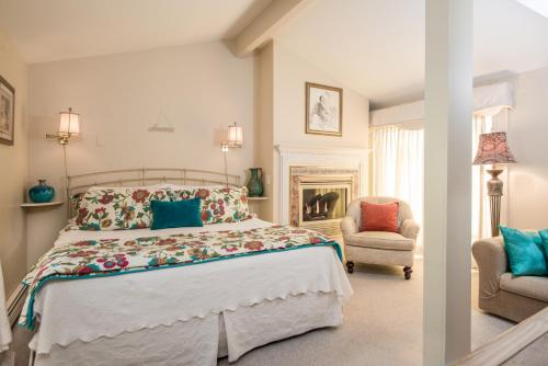 Captain Farris House Bed and Breakfast Photo