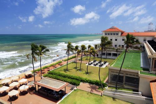 Galle Face Hotel - 1 of 40