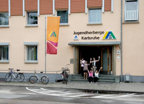 Jugendherberge Karlsruhe