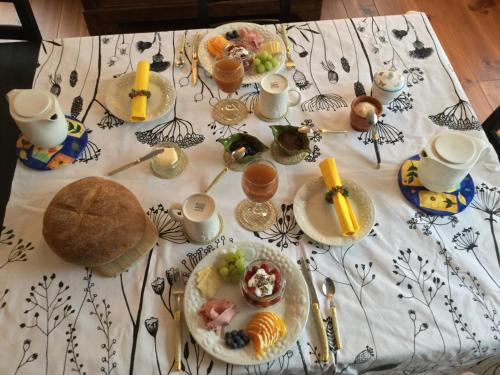 Le Bed and Breakfast du Lac Delage Photo