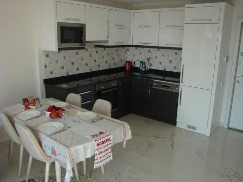 Mahmutlar Elite Life 5 Apartment adres