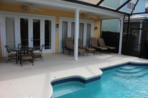 Official Reunion Resort Vacation Homes Photo