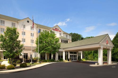 Hilton Garden Inn Huntsville South/Redstone Arsenal Photo