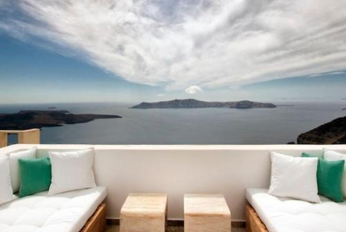 Allure Suites - Santorini Hotels