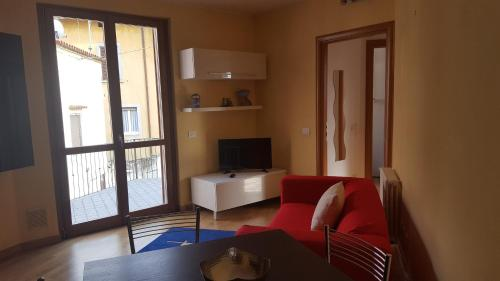 Hotel Torretta Apartment