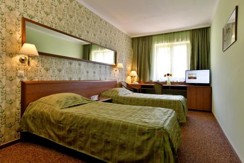 Hotel Brasov photo 25