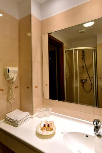 Hotel Brasov photo 35