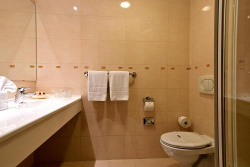 Hotel Brasov photo 37