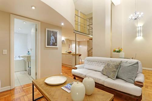 Afribode Old Mutual Apartments - Acacia Place, 开普顿
