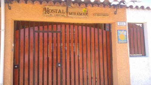 Hospedaje Miramar Photo