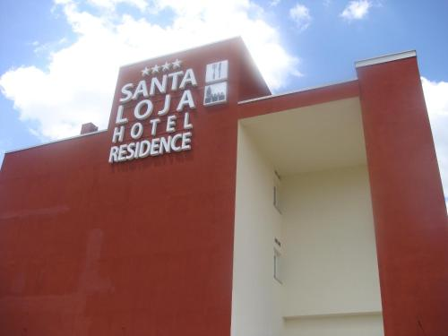 Santa Loja Hotel Residence