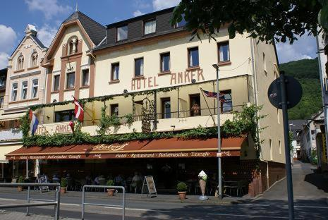 ANKER Hotel-Restaurant