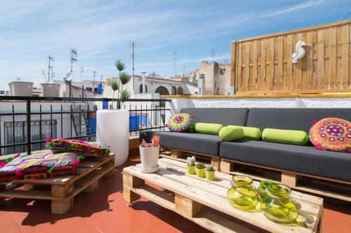 Pure Lounge Apartment Sitges photo 3