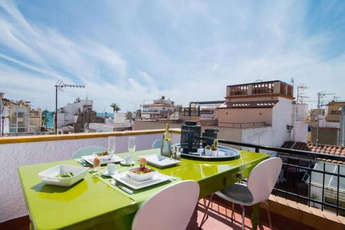 Pure Lounge Apartment Sitges photo 4