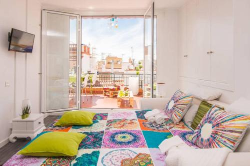 Pure Lounge Apartment Sitges