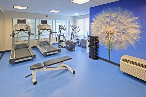 Springhill Suites by Marriott Chicago Schaumburg/Woodfield Mall Photo