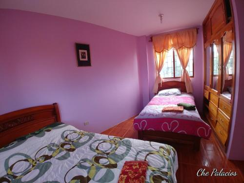 Los Cibeles Guest House Photo
