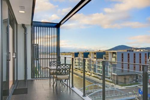 Accommodate Canberra - Dockside, Canberra