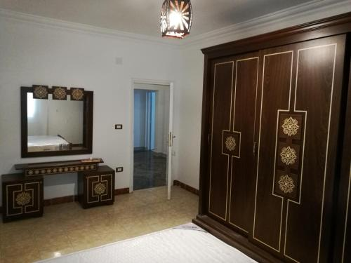 Three-Bedroom Apartment in Mohandseen, El Cairo