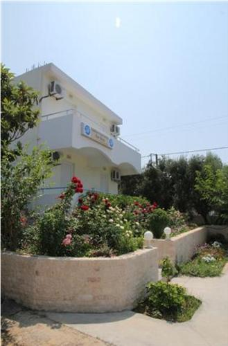 DM Apartments in rethymno - 0 star hotel
