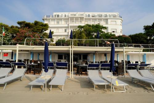 Grand Hotel Mediterranee