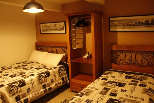 Pouso Verde Bed and Breakfast Photo