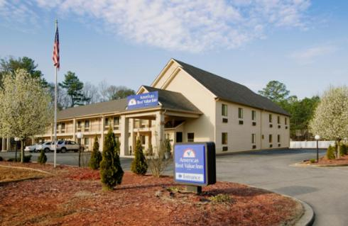 America's Best Value Inn - Acworth Photo