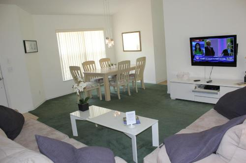 Family Vacation Villa by Golf Resort Inverness Photo