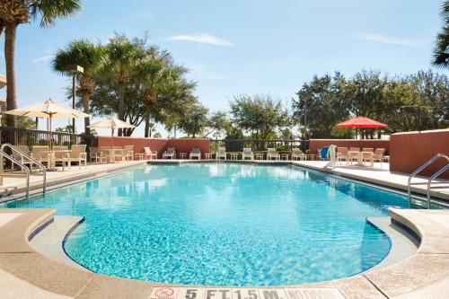 Hampton Inn Orlando-Convention Center International Drive Area photo 22