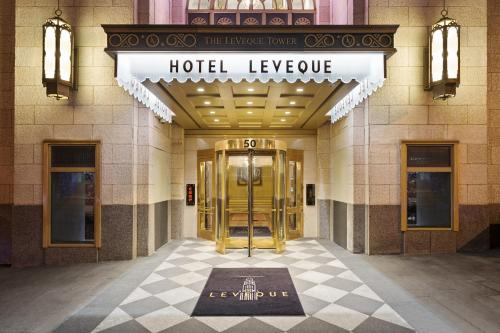 Hotel LeVeque, Autograph Collection Photo