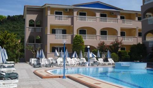Sandy Maria Hotel - Tsilivi Greece