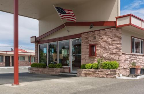Flagstone Motel - Port Angeles, WA 98362