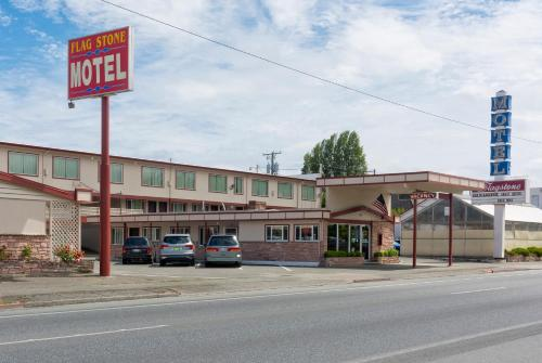 Flagstone Motel Photo