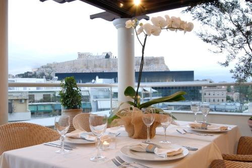 Hera Hotel Athens, Athen, Griechenland, picture 12