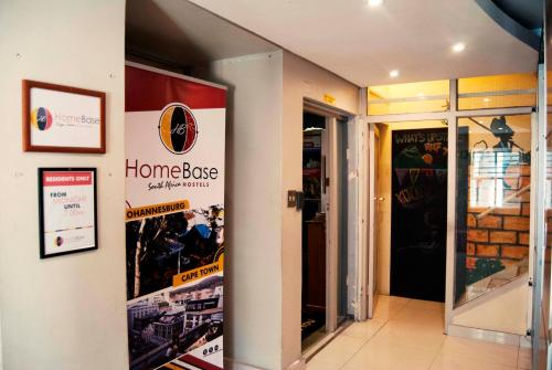 HomeBase Cape Town Backpackers Photo