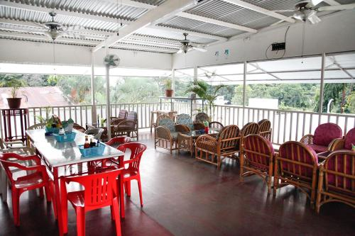 Moby's Hotel & Restaurant, Dili