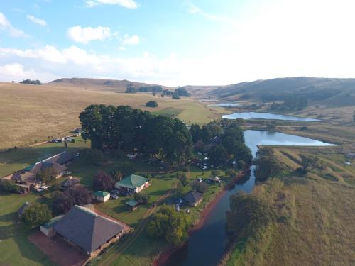 Elandskloof Trout Farm Photo