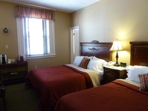 The Inn at Jim Thorpe Photo