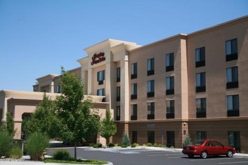 Hampton Inn & Suites Walla Walla in Walla Walla
