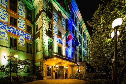 Baglioni Hotel Carlton - The Leading Hotels of the World impression