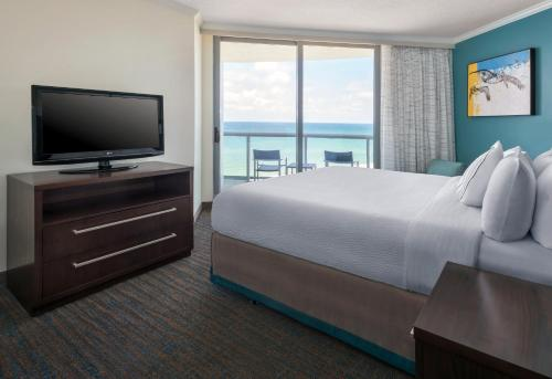 Residence Inn Fort Lauderdale Pompano Beach/Oceanfront Photo