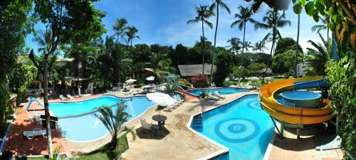 Resort Pau Brasil All Inclusive Photo