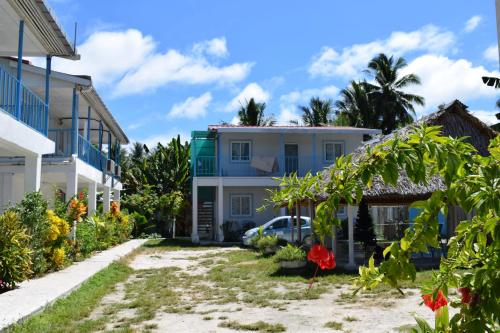 TARATI Apartments, Betio