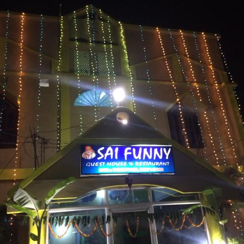 Sai Funny Guest House
